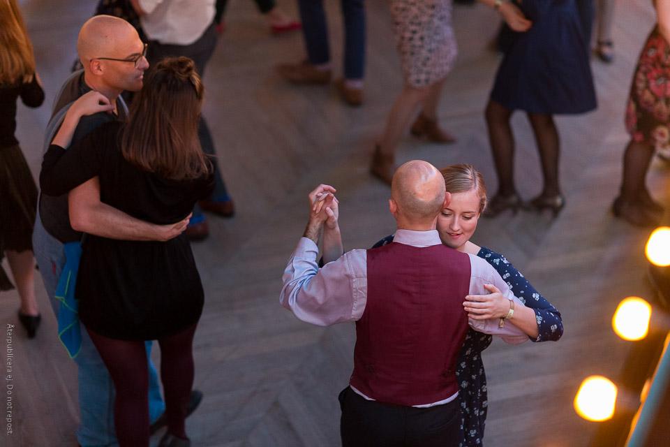 Dansare IV