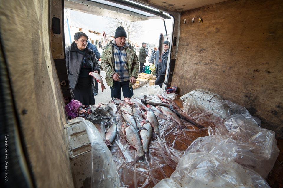 Fiskförsäljning I