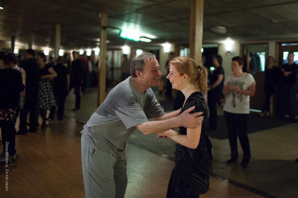 Dansare II
