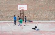 Basket i Belgrad