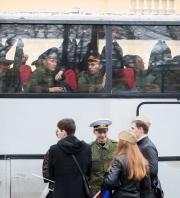 Soldatbuss