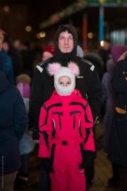Vinterklätt barn II